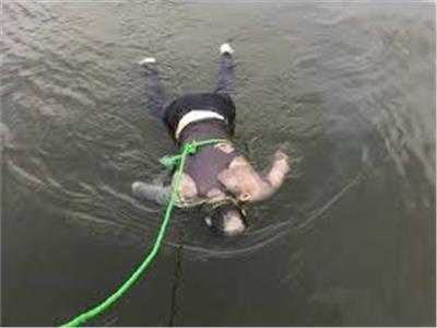 مصرع شاب غرقًا في النيل بالقناطر الخيرية
