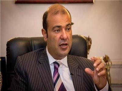 الدكتور خالد حنفي