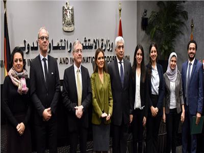 سفير ألمانيا لدى القاهرة يشيد بإجراءات الإصلاح الاقتصادي