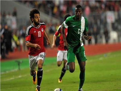 تعرف على مكان إقامة مباراة مصر ونيجيريا الودية