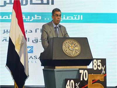 الكاتب الصحفي الكبير ياسر زرق