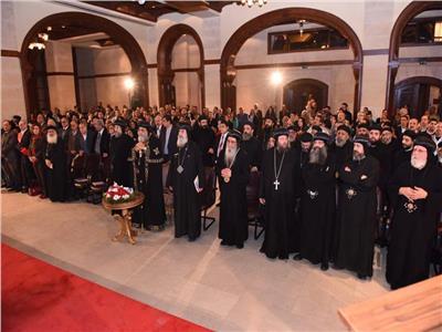 الإكليريكية تحتفل بالعيد الـ ١٢٥ لإعادة افتتاحها
