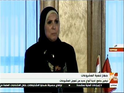 لقاء مفتوح لرئيس جهاز تنمية المشروعات مع الشباب ببورسعيد