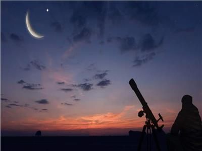 «معهد الفلك»: غرة جمادي الأولى ..الاثنين القادم