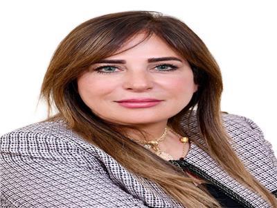المهندسة راندة المنشاوى، نائب وزير الإسكان للمتابعة والمرافق