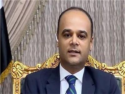 المستشار نادر سعد، متحدث مجلس الوزراء