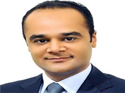 المستشار نادر سعد المتحدث الرسمي باسم مجلس الوزراء