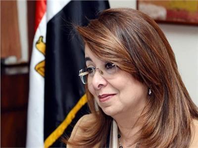 غادة والي وزير التضامن الاجتماعي
