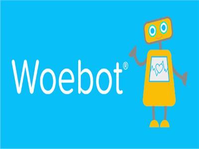 تطبيق Woebot