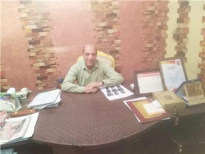 دكتور منتصر محمد عبد الله