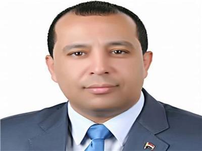 أحمد عبدالهادى المتحدث الرسمي باسم مترو الأنفاق
