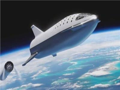 """السفينة الفضاء """"ستار شيب"""""""