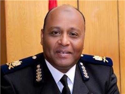 مدير أمن الغربية