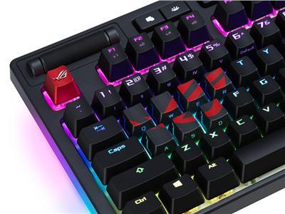 لوحة مفاتيح  Strix CTRL