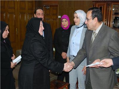 شوشة انشاء سجل للشهداء في سيناء قريبا