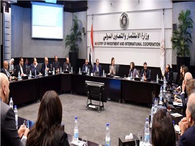مائدة مستديرة حول التمويل متناهي الصغر في مصر