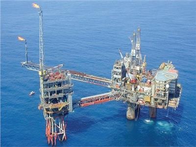 زيادة إنتاج الغاز الطبيعي بحقل ظهر يخفض الكميات المستوردة بـ48.2%