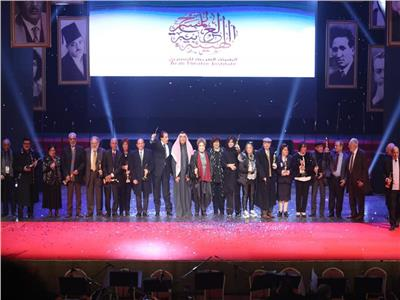 وزير الثقافة تفتتح الدورة ١١ من مهرجان المسرح العربى