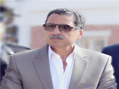 اللواء محمد علي حسين مدير الامن