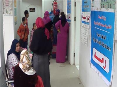 «مستقبل وطن» ينظم قوافل طبية بالإسكندرية
