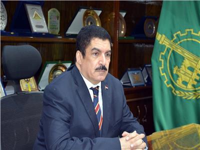 الدكتور علاء عبدالحليم مرزوق - محافظ القليوبية
