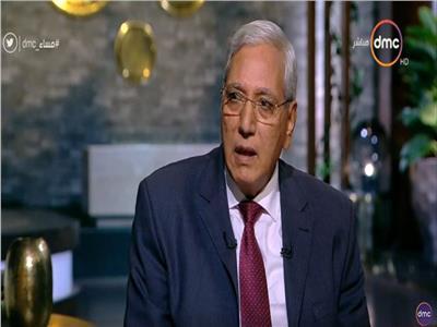 الدكتور كمال جاد شاوروبيم محافظ الدقهلية