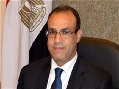 السفير بدر عبد العاطي، سفير مصر لدى برلين