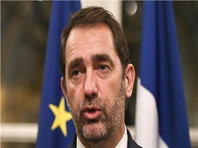 وزير الداخلية الفرنسي كريستوف كاستانير