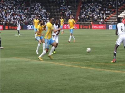 مازيمبي يهزم الإسماعيلي بثنائية في دوري أبطال إفريقيا