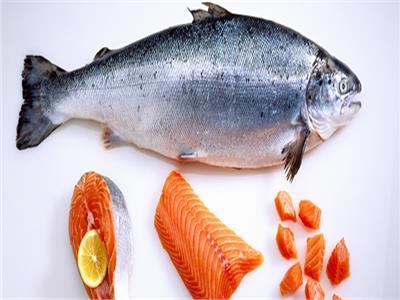 فوائد سمك السلمون يعالج الاكتئاب ويحارب السرطان والشيخوخة بوابة أخبار اليوم الإلكترونية