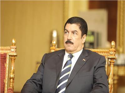 د. علاء عبد الحليم مرزوق محافظ القليوبية