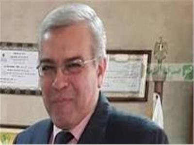 طه عجلان اوكيل وزارة التربية والتعليم بالقليوبية