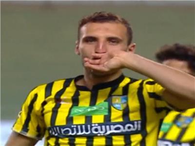 محمد سمير - مدافع المقاولون العرب