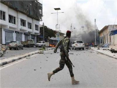 ارتفاع عدد ضحايا هجوم العاصمة الكينية