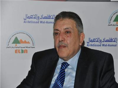 أحمد الوكيل رئيس الاتحاد العام للغرف التجارية