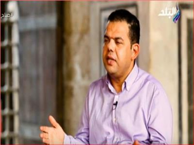إبراهيم رضا، أحد علماء الأزهر الشريف