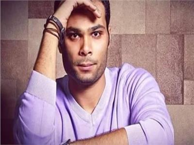 الفنان أحمد عبدالله
