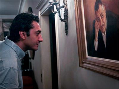جمال خالد جمال عبد الناصر
