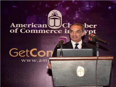 وزير الاتصالات يعلن إعداد الاستراتيجية المصرية للذكاء الاصطناعي