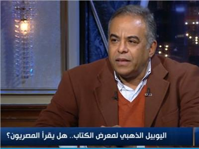زين عبد الهادي - رئيس دار الكتب الأسبق