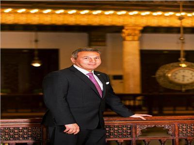 محمد الأتربي رئيس بنك مصر