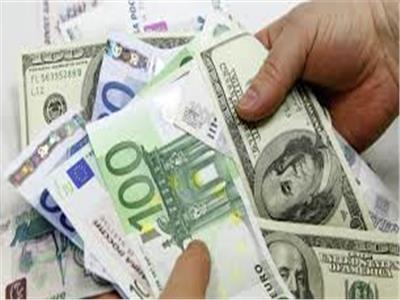 تراجع جديد في أسعار العملات الأجنبية بعد تراجع الدولار