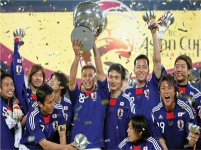 تتويج اليابان باللقب الرابع