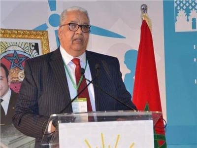 خالد باجنيد مدير ادارة التسويق بمجموعة التنمية الصناعية