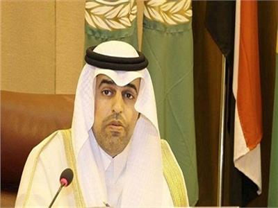 د. مشعل بن فهم السلمي رئيس البرلمان العربي