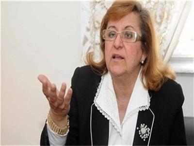 الدكتورة بسنت فهمي، عضو لجنة الشؤون الاقتصادية بمجلس النواب