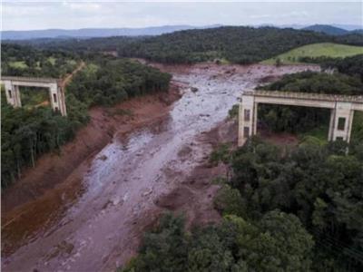 ارتفاع حصيلة ضحايا انهيار «سد البرازيل» إلى 115 قتيلا