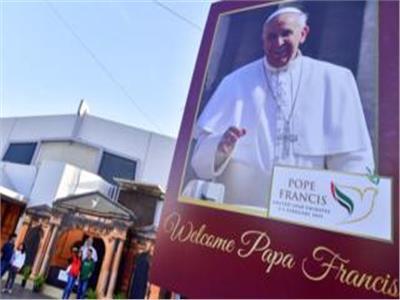 استعدادات الامارات لاستقبال البابا فرانسيس