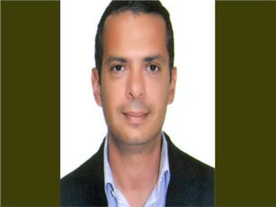 أحمد وصيف عضو مجلس إدارة الاتحاد المصري للغرف السياحية