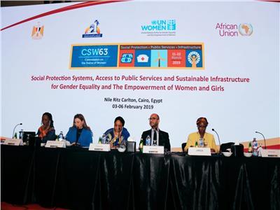 القومي للمرأة: الاجتماع الإقليمي الوزاري يهدف إلى توحيد رؤي الدول الأفريقية